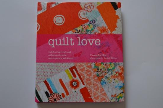 Cassandra Ellis Quilt Love