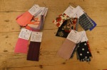Fabric Stash Swatches
