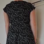 BHL Midi Anna Dress