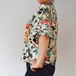 Kyoto Kimono Tops