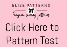 Pattern Testing Link