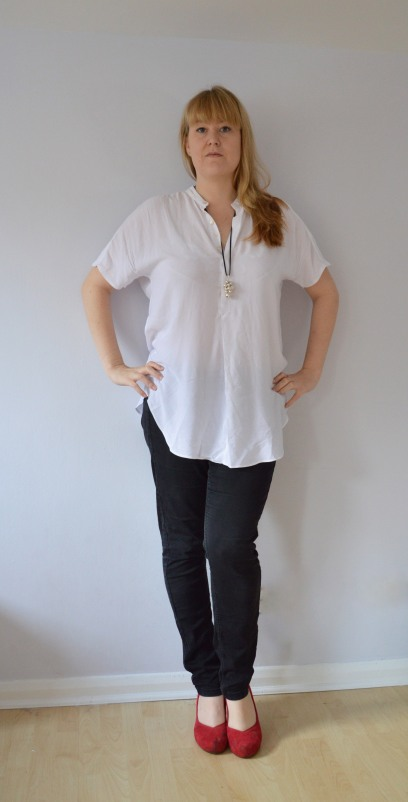 Style Arc, Maggie Shirt