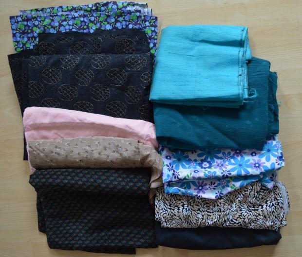 Instagram Flash sale, #Freyasflashsale, vintage fabric