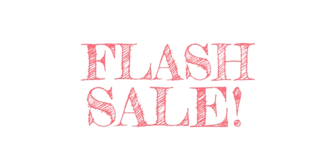 Instagram Flash Sale,  Elise Patterns